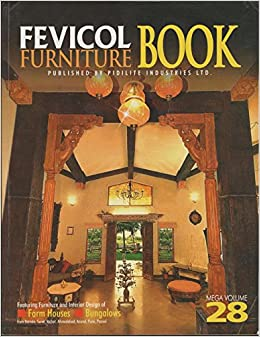 Book 2011 furniture fevicol