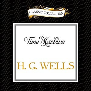 Time Machine Audiobook