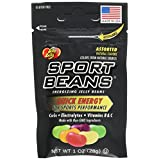Jelly Belly Sport Beans Assorted - 24 - 1 oz Bags