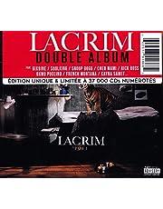 Lacrim - Lacrim