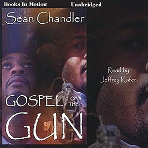 Gospel of the Gun Audiobook