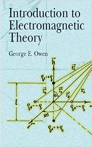 Introduction to Electromagnetic Theory (Dover Books on Physics)
