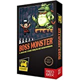 Redbox Boss Monster