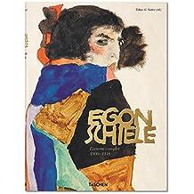 Egon Schiele : L'oeuvre complet 1909-1918