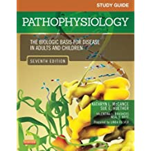 Amazon kathryn l mccance pathophysiology basic sciences study guide for pathophysiology the biological basis for disease in adults and children 7e fandeluxe Gallery