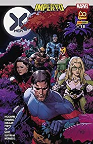 X-Men Volume 18