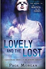 The Lovely and the Lost (The Dispossessed) by Page Morgan (2014-05-13) Hardcover
