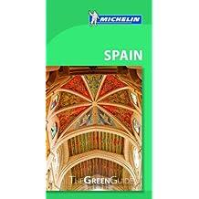 Michelin Green Guide Spain, 12e