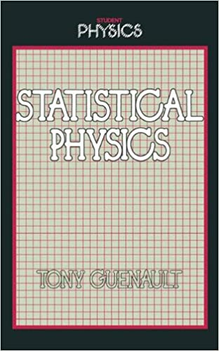 STATISTICAL PHYSICS GUENAULT PDF DOWNLOAD