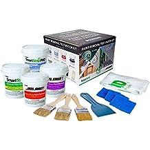 Tpk01w Complete Paint Removal Test Patch Kit (Grk01w)