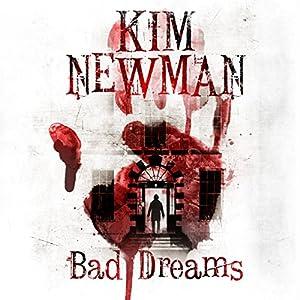 Bad Dream Audiobook