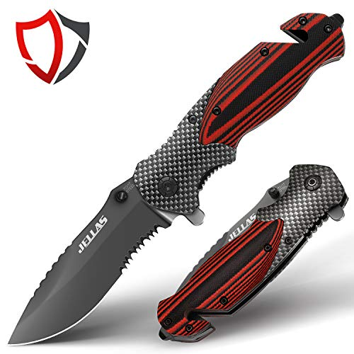 Jellas Pocket Knife for