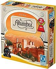 Alhambra - Flick Game Studio
