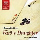 Faro's Daughter Hörbuch von Georgette Heyer Gesprochen von: Laura Paton