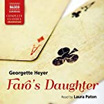 Faro's Daughter | Georgette Heyer