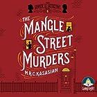 The Mangle Street Murders Hörbuch von M. R. C. Kasasian Gesprochen von: Emma Gregory