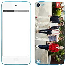 Zing Revolution One Direction Premium Vinyl Adhesive Skin for iPod Touch 5G, Street