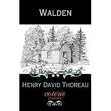 Walden (Coterie Classics)