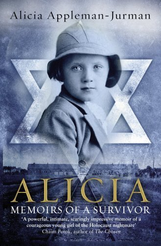 Alicia by Appleman-Jurman, Alicia (2014) Paperback