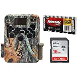 Browning STRIKE FORCE 850 EXTREME Trail Game Camera COMPLETE PACKAGE (16MP) | BTC5HDX
