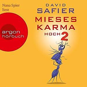 Mieses Karma hoch 2 Audiobook