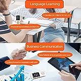 Smart Language Translator Device with WiFi or