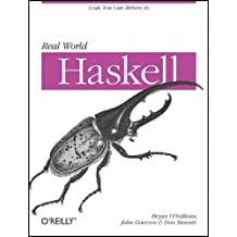 By Bryan O'Sullivan - Real World Haskell