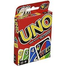 Mattel Games 42003 Uno Card Game