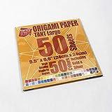 [Taro's Origami Studio] TANT Large 10 Inch Double