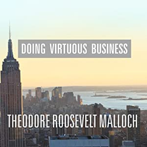 Doing Virtuous Business Audiobook
