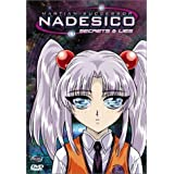 Martian Successor Nadesico - Secrets & Lies (Vol. 5) by Section 23