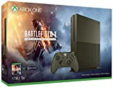 Xbox One S 1TB Console – Battlefield 1 Special
