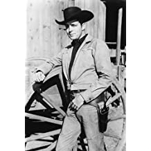Dale Robertson in Tales of Wells Fargo 24x36 Poster