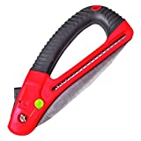 The Gardener's Friend Folding Pruning Saw, Lightweight, D-Saw is Easy to Use, Small Weak Hands, Safety Latch, Great Gift