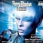 Kurtisane des Imperiums (Perry Rhodan NEO 54) | Alexander Huiskes