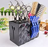 Professional Salon Scissors Holder Rack, Shear