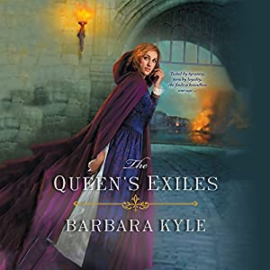 The Queen's Exiles Audiobook