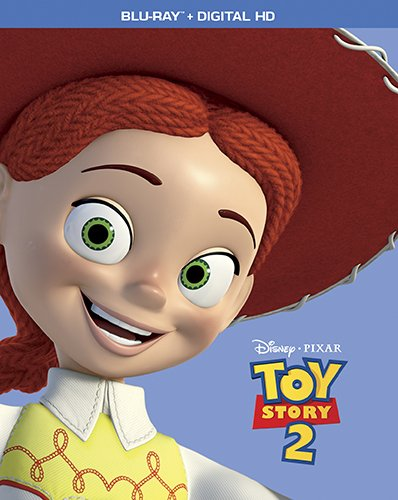 Blu-ray : Toy Story 2 (Repackaged, Digitally Mastered in HD)