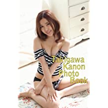 Takigawa Kanon PhotoBook (Japanese Edition)