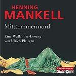 Mittsommermord   Henning Mankell