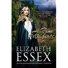 A Fine Madness (Highland Brides Book 3)