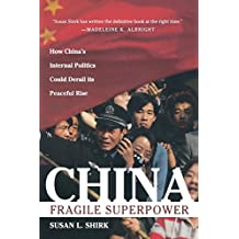 China: Fragile Superpower