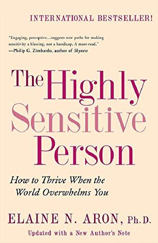 Highly Sensitive Person Ebook