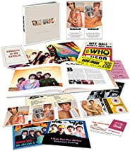 "The Who Sell Out [5 CD + 2 7"" Singles Box"