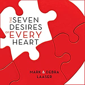 Seven Desires of Every Heart Hörbuch