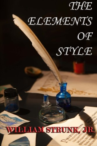 Download The Elements Of Style Book Pdf Audio Id Pwon2s3