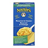 Annie's Homegrown Classic Mild Cheddar Macaroni & Cheese, 170 Gram