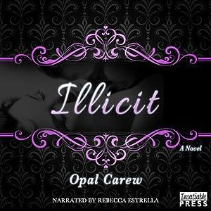 Illicit Audiobook