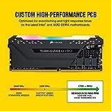 Corsair Vengeance RGB Pro 32GB (2x16GB) DDR4 3200