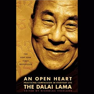 An Open Heart Audiobook